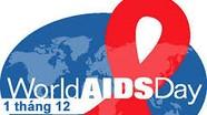 Những dấu mốc trong phòng chống HIV/AIDS