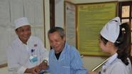 Bệnh viện PHCN Nghệ An: Phục vụ, chăm sóc người bệnh như người thân của mình