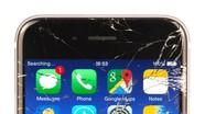Nỗi lo vỡ màn hình điện thoại sẽ không còn?