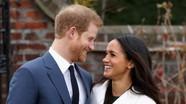 Anh có thể mất 3 tỷ USD mỗi ngày vì đám cưới của Hoàng tử Harry