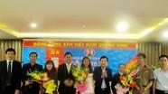 Trao quyết định thành lập Chi bộ Khách Sạn Mường Thanh Con Cuông