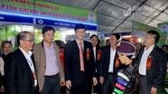 Hơn 300 gian hàng quy tụ tại hội chợ Công Thương Bắc Trung Bộ