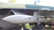 Loại tên lửa có thể giúp tiêm kích Nga 'chọc mù' không quân Mỹ