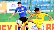 U21 SLNA tiếp mạch chiến thắng trước U21 B. Bình Dương