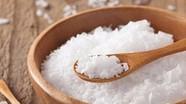 Mách bạn 4 cách giảm mỡ bụng tại nhà bằng muối hạt