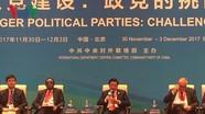 Bí thư Trung ương Đảng Phan Đình Trạc dự đối thoại cấp cao tại Trung Quốc