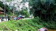 Quế Phong: Hai ngày xảy ra 2 vụ tai nạn ô tô