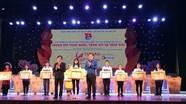 Học sinh Thái Hoà đạt giải Nhất cuộc thi 'Tự hào Việt Nam'