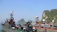 Tích hợp tháp pháo xe tăng cho tàu tuần tra 100 tấn Việt Nam?