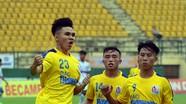 HLV Đinh Văn Dũng (U21 SLNA): 'Tôi bất ngờ về các học trò'