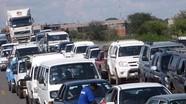 Tai nạn giao thông thảm khốc ở Zimbabwe làm hàng chục người chết