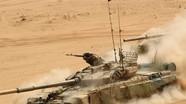 Việt Nam hé lộ hình ảnh tăng T-90S