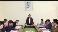 Yên Thành: Chậm xử lý án về tranh chấp đất đai