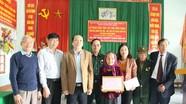 Tập đoàn Mường Thanh hỗ trợ 50 triệu đồng xây nhà cho mẹ liệt sỹ