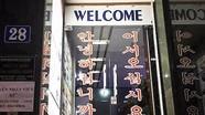 Bên trong nhà hàng Triều Tiên mở cửa 9 năm ở Hà Nội