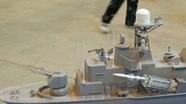 Molniya tiếp theo của Việt Nam sẽ mang... 12 đạn chống hạm?
