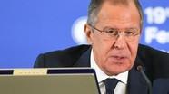Ngoại trưởng Nga - Ukraine thảo luận trao đổi tù nhân tại Donbass