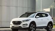 Hyundai Tucson 1.6 Turbo - 'gia vị' mới của xe Hàn cho khách Việt