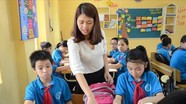 Khó thực hiện 'lương nhà giáo được xếp cao nhất'