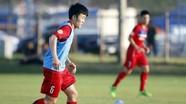 Xuân Trường: 'U23 Việt Nam muốn gặp Thái Lan ở vòng trong M-150 Cup'