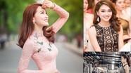 Người đẹp Nghệ An lọt 4 top đầu bình chọn Hoa hậu Hoàn vũ Việt Nam