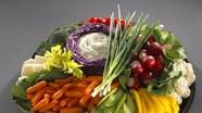 Những thực phẩm thông minh không làm tăng cân