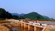 Người dân Qùy Hợp hiến hơn 1.500m2 đất làm đường nông thôn mới