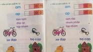 Học sinh được đổi sách giáo khoa Tiếng Việt 1 Công nghệ giáo dục
