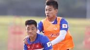 Hậu vệ Văn Thanh: 'U23 Việt Nam muốn vào chung kết Cup M-150'