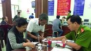 Lộ trình thay thế số hộ khẩu, CMND tại Nghệ An
