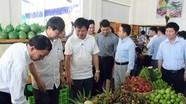 Hàng Việt Nam chiếm tỷ lệ lớn trong tổng số hàng hoá tiêu thụ tại Nghệ An
