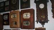 Đột nhập nhà dân trộm đồng hồ cổ trị giá gần 40 triệu đồng