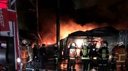 6 người Việt Nam thiệt mạng do hỏa hoạn tại Đài Loan