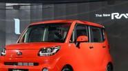 Ô tô Kia vuông hộp diêm 'trình làng', giá 250 triệu đồng