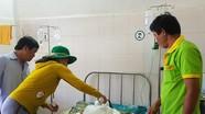 Một nam sinh bỏng nặng vì điện giật nghi do cá cược để được yêu