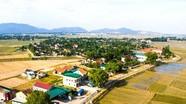 Bộ NN&PTT cho ý kiến xây dựng Nam Đàn thành huyện Nông thôn mới kiểu mẫu