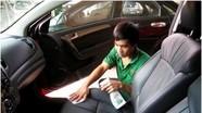 Kinh nghiệm giữ ghế ngồi xe ô tô luôn như mới