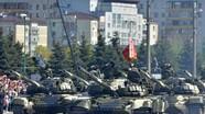 Thực hư việc Việt Nam đã mua xe tăng T-72 của Belarus