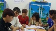 Những lớp học thắm tình hữu nghị ở Trường Đại học Vinh