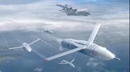 Mỹ muốn biến vận tải cơ C-130 thành tàu sân bay trên không