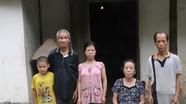 Hoàn cảnh khốn khó của người đàn ông nuôi ba người bệnh