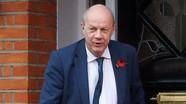 Phó Thủ tướng Anh buộc phải từ chức vì ảnh khiêu dâm