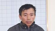 Bị bắt sau 21 năm trốn truy nã