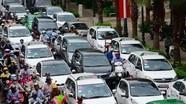 Dừng cấp đăng kiểm với ô tô xuất xưởng không đáp ứng được chuẩn khí thải từ 1/1/2018