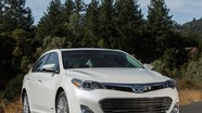 Top 4 ô tô cũ 'ngon bổ rẻ' nên mua nhất của Toyota