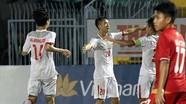 U21 Việt Nam thua chóng vánh đại diện Nhật Bản