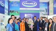 Vinamilk tiếp tục đứng đầu top 10 doanh nghiệp niêm yết uy tín Việt Nam