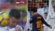 Messi hành động đẹp với Ronaldo, Zidane tâm phục Barcelona
