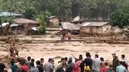 Hơn 200 người thiệt mạng do bão Tembin ở Philippines