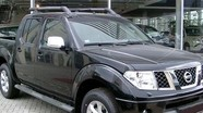 Lỗi túi khí, Nissan Việt Nam triệu hồi hơn 3.000 xe Navara